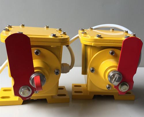 皮带撕裂检测装置ZL-B-II