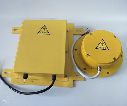 卓信电气优质优供YWLC-II溜槽堵塞检测器